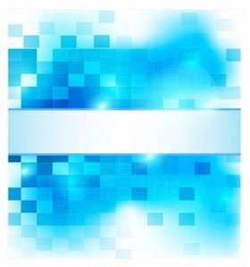 abstract_blue_squares_background
