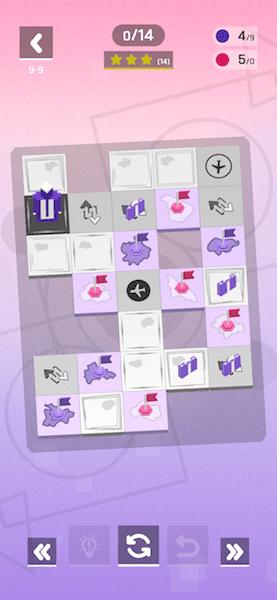 Fliplomacy AppStore Screenshot 1