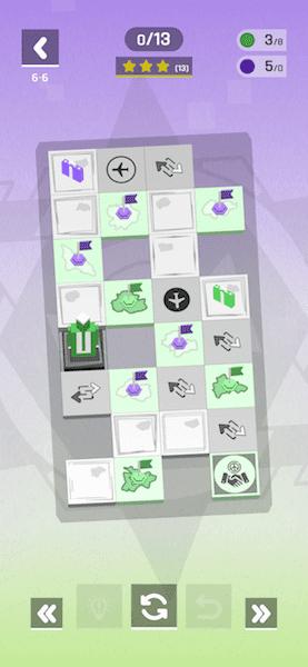 Fliplomacy AppStore Screenshot 3