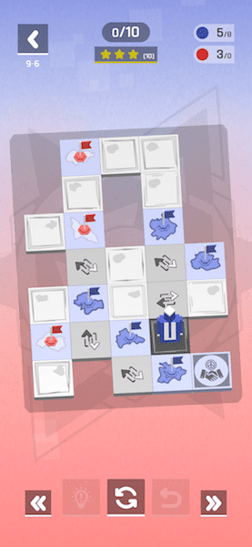 Fliplomacy AppStore Screenshot 9