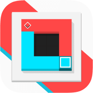 Color Criss Cross App icon